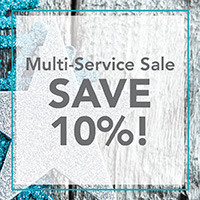 Home for the Holidays Flooring Sale. During our multi-service sale, save 10% on projects that include flooring and cabinet, countertop, painting and blinds purchases.